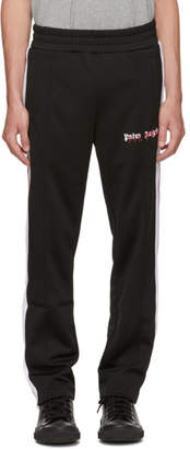 Palm Angels Black Playboi Carti Edition Die Punk Track Pants