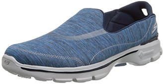 Skechers Performance Women's Go Walk 3 Force Slip-On Walking Shoe $44.95 thestylecure.com