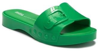 Melissa Belleville Slide Sandal