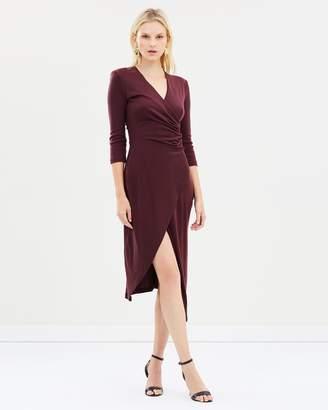 Life with Bird Ultra Modern Dress