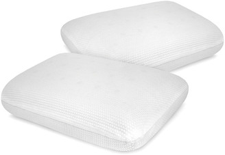 Soft Tex Standard Classic Comfort Memory Foam Bed Pillow