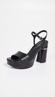 3.1 Phillip Lim Ziggy Platform Sandals