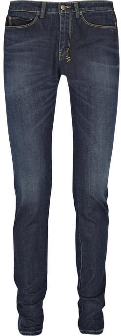 Ksubi High-rise skinny jeans