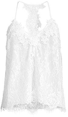 Bailey 44 Women's Macaron Lace Camisole