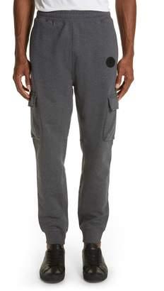 Burberry Cargo Jogger Pants