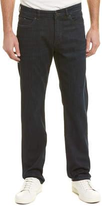 DL1961 Premium Denim Avery Breach Modern Straight Leg