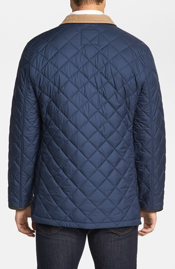 Brooks Brothers 'Dalton' Quilted Coat