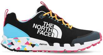 The North Face (ザ ノース フェイス) - THE NORTH FACE M SPREVA POP II スニーカー