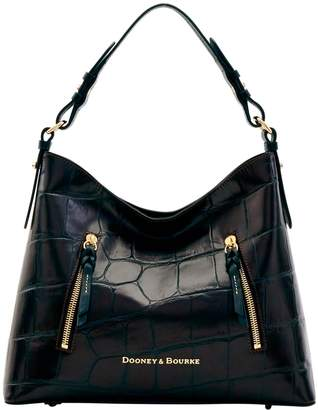 Dooney & Bourke Denison Cooper Hobo