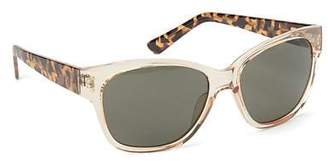 Gap Wide Square Sunglasses