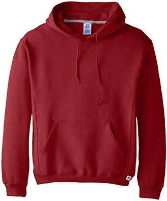 Russell Athletic Men's Dri-Power Pullover Fleece Hoodie