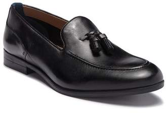 H By Hudson Dickson Leather Tassel Loafer