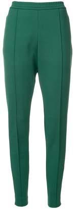 Joseph high waist track pants