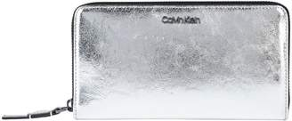Calvin Klein Wallets - Item 46595744NO