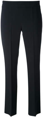 Max Mara 'S tailored cropped trousers
