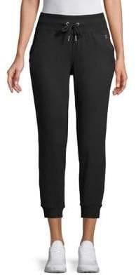 Calvin Klein Cropped Jogging Pants