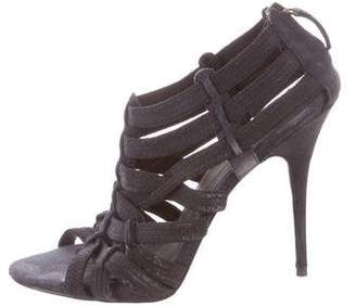 6d8d864fc5cb2 Dark Blue High Heels Shoes - ShopStyle Canada