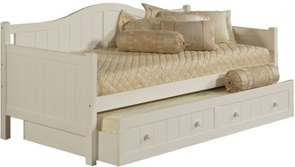 Hillsdale Furniture Staci Daybed & Trundle