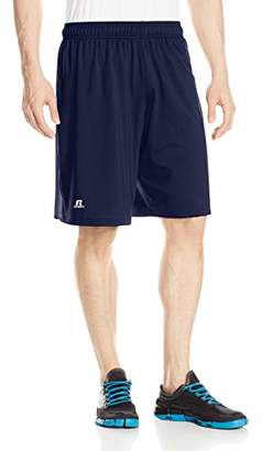 Russell Athletic Men's Performance Shorts (No Pockets)