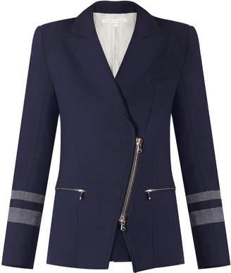 Veronica Beard Darby Dickey Jacket