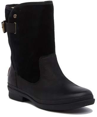 UGG Oren UGGpure Leather & Suede Waterproof Boot
