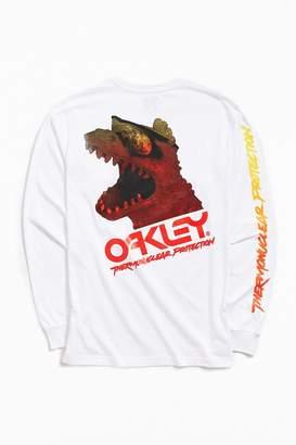 Oakley Dinosaur Long-Sleeve Tee