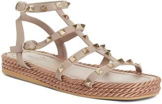 Valentino Torchon Strappy Sandal