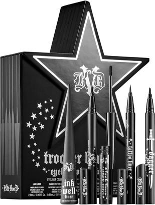 Kat Von D - Trooper Black Eyeliner Obsession
