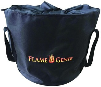 HY-C Flame Genie FG-T19 Flame Genie INFERNO Canvas Tote