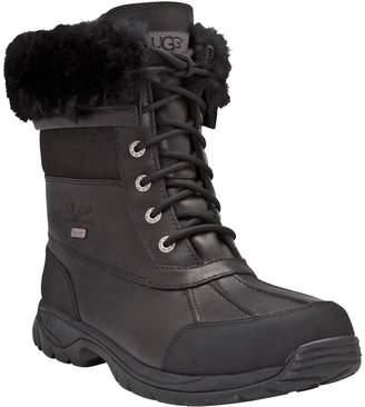UGG Butte Sheepskin-Lined Winter Boots