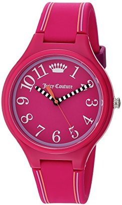 Juicy Couture (ジューシー クチュール) - Juicy Couture 女性 Watch クォーツ:バッテリー ウォッチ 海外出荷 1901561