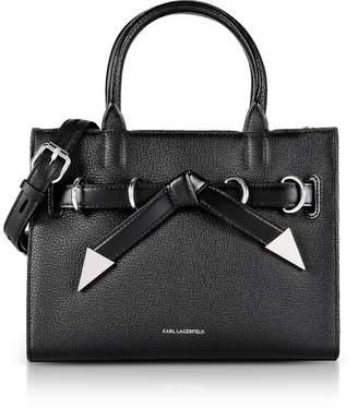 Karl Lagerfeld K/Rocky Bow Small Shopper