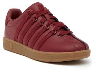 K-Swiss Classic Sneaker (Little Kid)