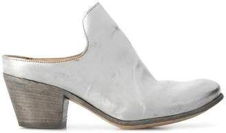 Officine Creative Giselle mules