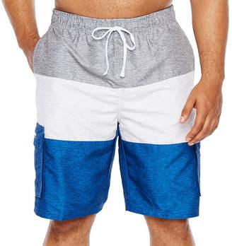 U.S. Polo Assn. Swim Shorts Big and Tall