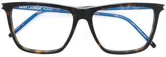 Saint Laurent Eyewear Classic SL 260 eyeglasses