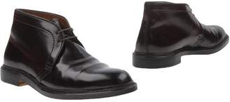 Alden Ankle boots