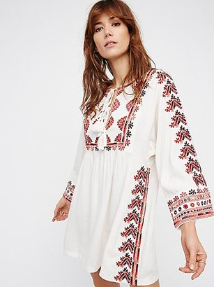Starlight Mini Dress by Free People $168 thestylecure.com