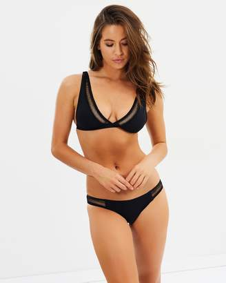 Seafolly Wild At Heart Hipsters
