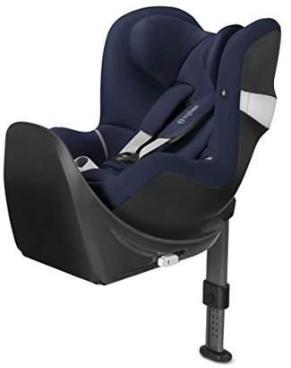 M2 CYBEX Sirona I-Size incl. Base M, Car Seat, Midnight Blue - Navy Blue