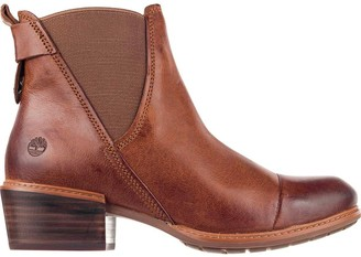 Timberland Sutherlin Bay Double Gore Chelsea Boot - Women's