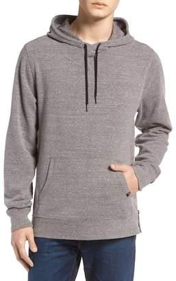 Threads 4 Thought Barkeley Side Zip Hoodie Sweatshirt
