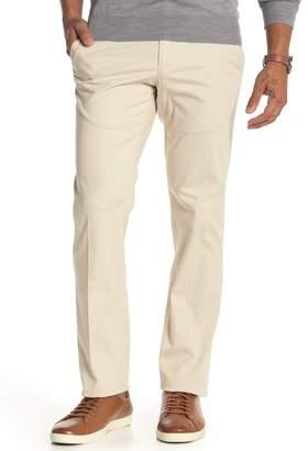 Peter Millar Flex Poplin Flat Front Trouser
