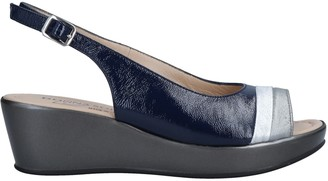 DONNA SOFT Sandals - Item 11595145TP