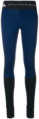 adidas by Stella McCartney Yoga compression tights