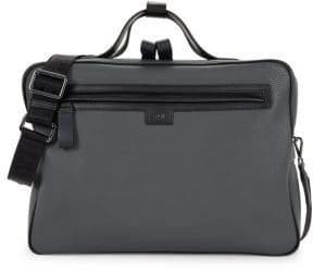 Class Roberto Cavalli Logo-Strap Briefcase