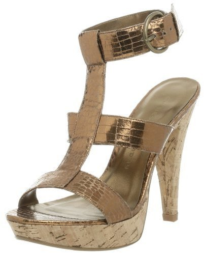 Chinese Laundry Women's Bobbi Platform Dress Sandal