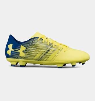 Under Armour Men's UA Spotlight DL Firm Ground Soccer Cleats