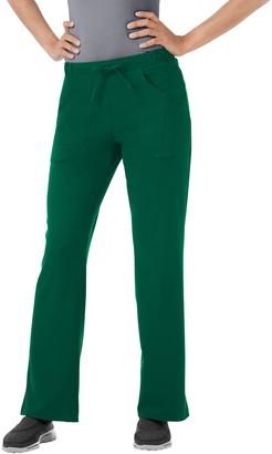 Jockey Women's Scrubs Classic Next Generation Comfy Pants