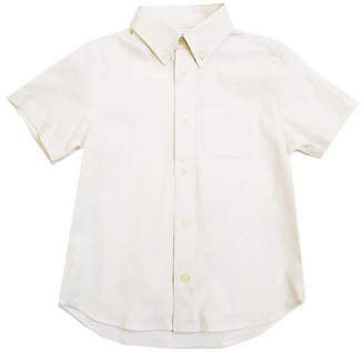E-Land Kids Linen Woven Shirt